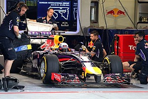 Formula 1 Breaking news Red Bull to 'move on' after losing appeal