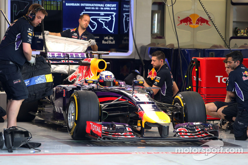 Red Bull to 'move on' after losing appeal