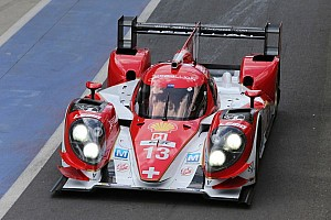 WEC Qualifying report Class pole position for Leimer and Krahaimer at Silverstone