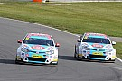 Jason Plato heads an MG 1-2 in race one