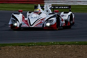 European Le Mans Race report JOTA Sport suffers huge disappointment in 'home' Silverstone race
