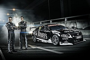 Supercars Preview Jack Daniel's Racing primed for Pukekohe