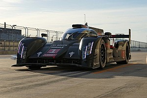 WEC Interview A word from... Filipe Albuquerque