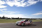 Coulthard keen to improve car at Pukekohe