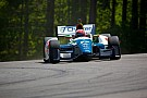 Schmidt Peterson Motorsports teammates start 10th, 11th at Alabama