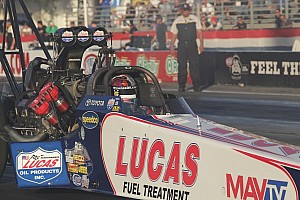 NHRA Breaking news Lucas Oil extends multi-level partnership with NHRA
