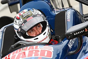 IndyCar Graham Rahal Foundation will host its third annual Drivers Tournament
