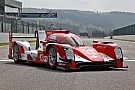 Rebellion Racing heads to the 6 Hours of Spa as an extension of the development of the new R-One