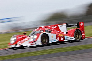WEC Qualifying report Rebellion Racing set for enduro test at the 6 Hours of Spa