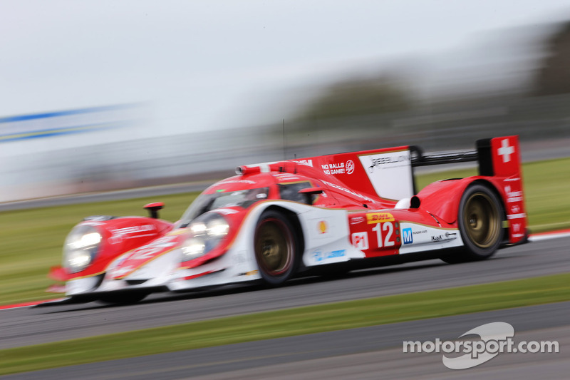 Rebellion Racing set for enduro test at the 6 Hours of Spa