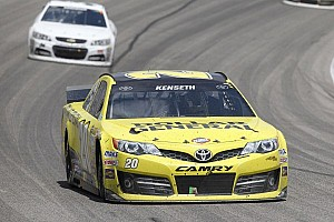 NASCAR Cup Interview Toyota NSCS Talladega: Matt Kenseth quotes