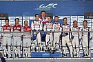 No. 8 Toyota wins for the second time in 2014