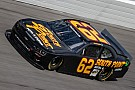 Richard Childress Racing teams have a tough Talladega Nationwide race