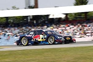 DTM Race report Strong DTM opener for Audi