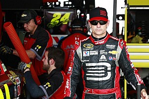 NASCAR Cup Race report Talladega: Jeff Gordon and Brain Scott accident quotes