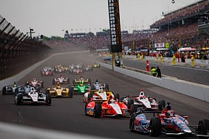 IndyCar Commentary Ten worthless opinions: 2014 month of May edition