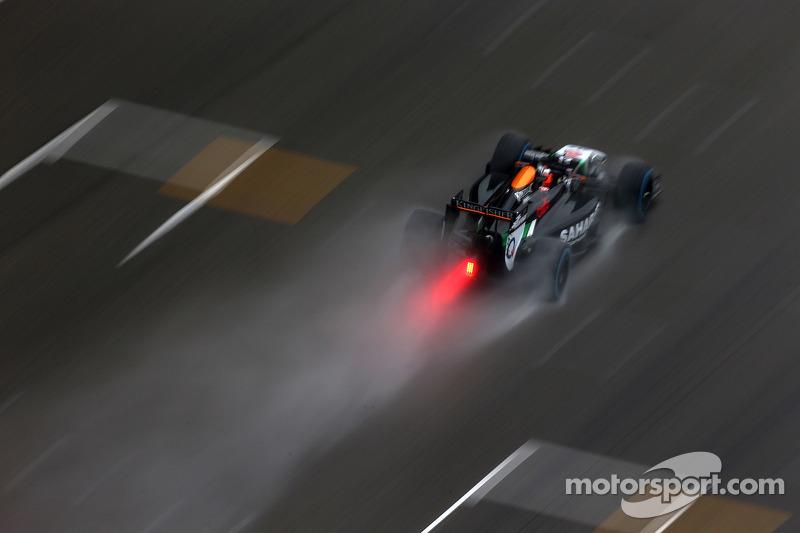 Gran Premio de Espana: Sahara Force India preview