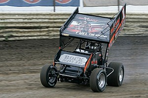World of Outlaws Preview Big Game Motorsports Driver Sammy Swindell Ready for Busy Week