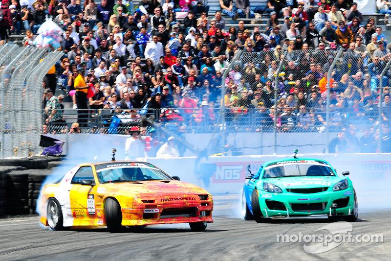 Formula DRIFT announces details on Canadian events
