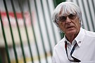 Ecclestone meets Gribkowsky at Munich trial