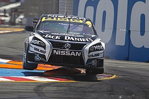 Supercars Preview David Russell returns for Jack Daniel's Racing and Nissan Motorsport