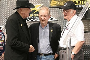 Automotive Special feature Carroll Shelby honored at second annual Tribute and Car Show