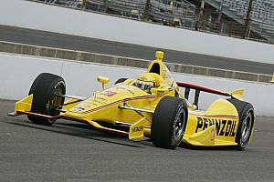 IndyCar Practice report In their own words: Chevrolet drivers weight in on Indy 500 practice