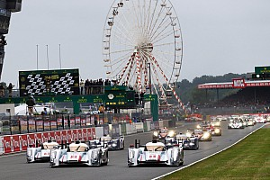 General Special feature Top 10 most prestigious races in the world