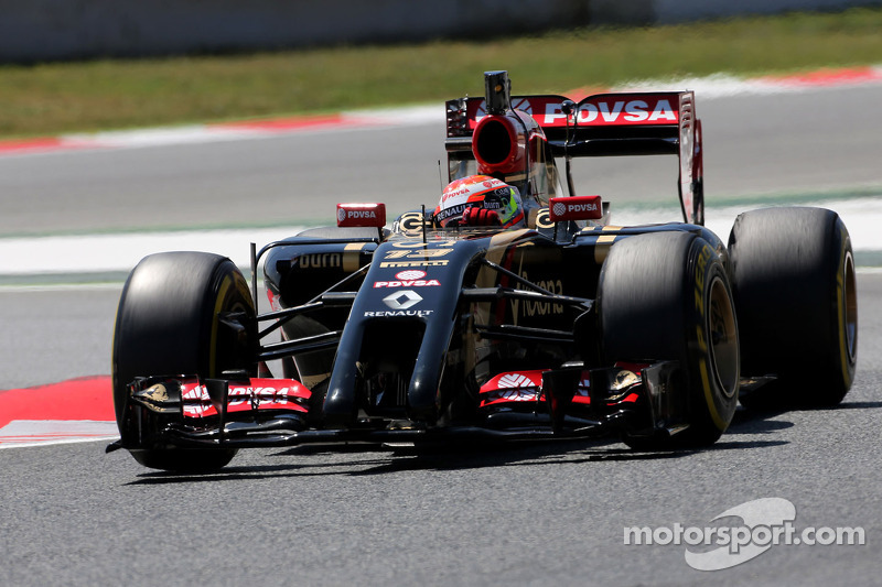 Maldonado denies Venezuelan backing to end