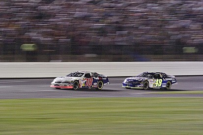 The 2005 Coke 600 - A race we will never forget