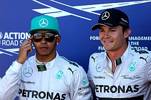 Formula 1 Breaking news Hamilton declares Senna-style war on Rosberg