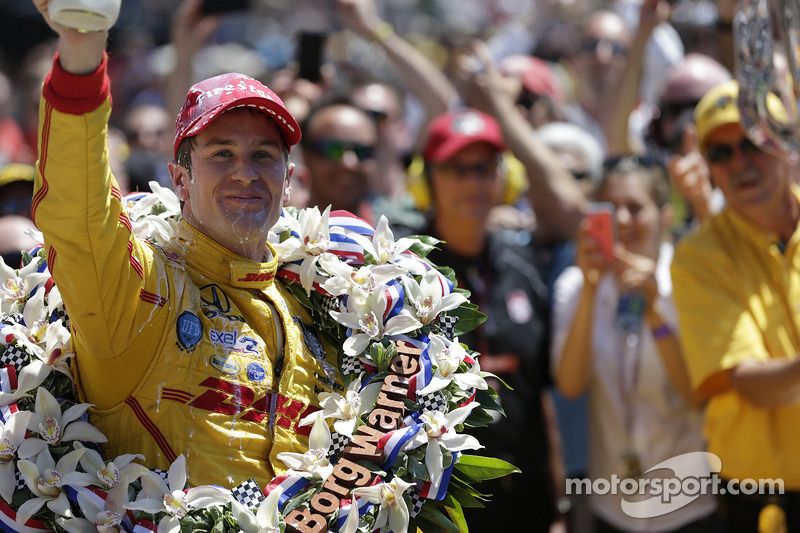 Indy 500 predictions review