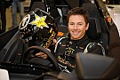 Tanner Foust wows fans in Europe