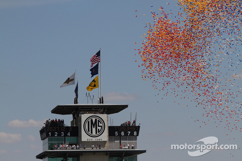 2014 Indianapolis 500: The good, the bad, and the ugly - Part One