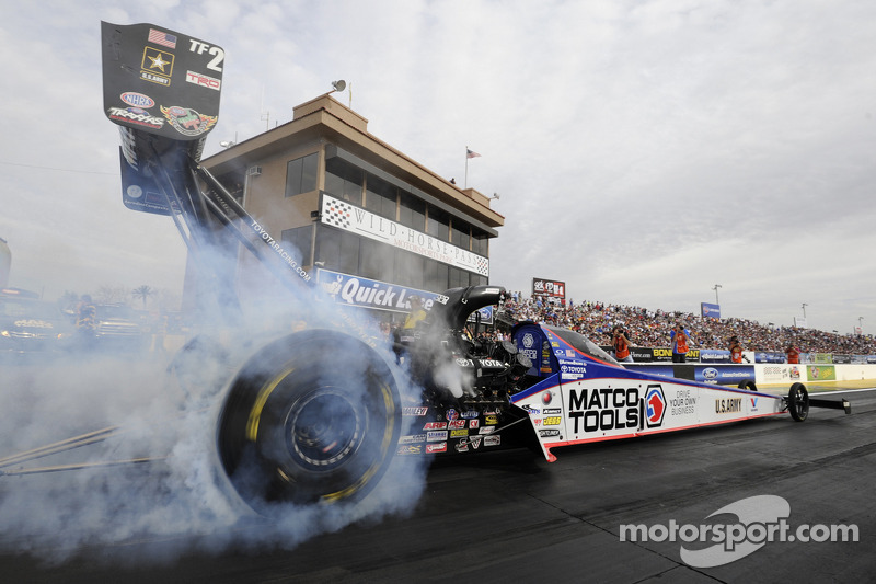 Englishtown filled with special memories for New Jersey native Antron Brown
