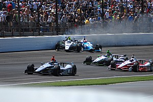 IndyCar Analysis 2014 Indianapolis 500: The good, the bad, and the ugly - Part Two