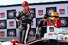 Helio Castroneves on pole for first IndyCar race at Belle Isle