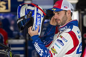 NASCAR Cup Preview NASCAR notebook: Jimmie Johnson a 'monster' at Dover