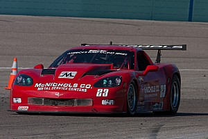 Trans-Am Race report Amy Ruman goes flag to flag for Trans Am win