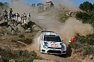 Latvala takes Rally Italia lead after Hanninen rolls his Hyundai