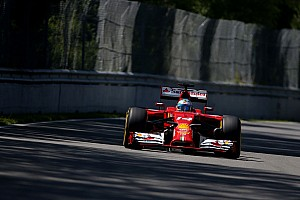 Formula 1 Qualifying report Ferrari: No miracle on qualifying in Montreal