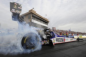 NHRA Preview Antron Brown ready to start a new winning streak