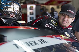 NASCAR Cup Preview More speed, finishing races have boosted Truex Jr.'s performance