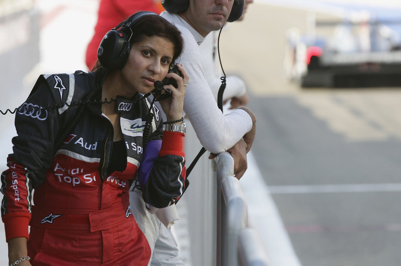 Lady Le Mans: Leena Gade ready for third Le Mans win