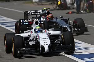Formula 1 Preview Williams ready for race eight in Austria