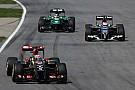 F1 abandons short GP weekend idea - report