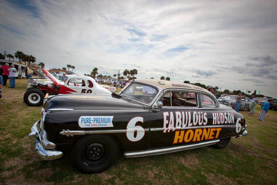 June 19th, 1949 - The first NASCAR Sprint Cup race is run