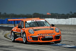 IMSA Others Preview Porsche GT3 Cup: Thompson keeping championship plan on course heading to The Glen