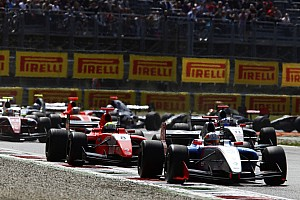 Formula V8 3.5 Preview Direction Russia