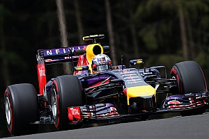 Formula 1 Qualifying report Ricciardo qualify top five at Red Bull Ring